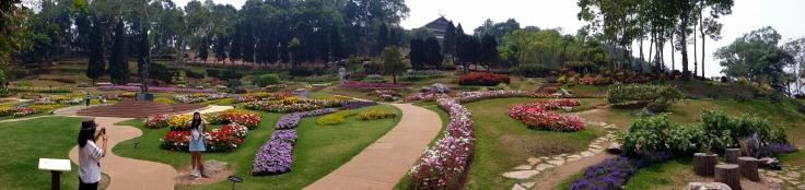 Mae Fah Luang Garden - Chiang Rai