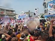 Chiang Mai parade