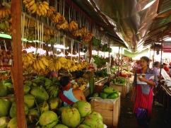Day Market - Nyaungshwe