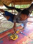 "Near the ""Secret Lake"" - Kampot"