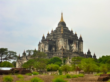 Another Temple - Bagan