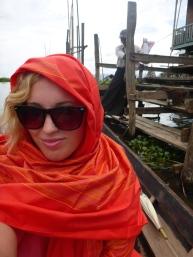 Boat Tour - Inle Lake
