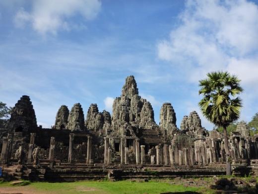 Bayon Temple - Siem Reap