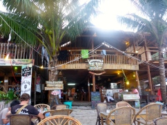 The Hostel Life - Koh Rong