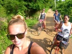 Johnny's Bike Squad