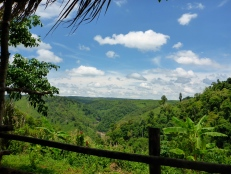 Bolaven Plateau Scooter Loop