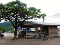 Lao Bus Stop