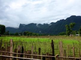 Konglor Village