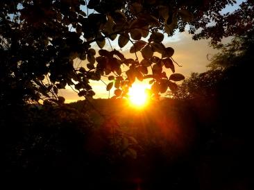 Luang Prabang Sunset