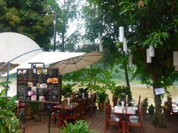 Riverside Cafe - One of Many