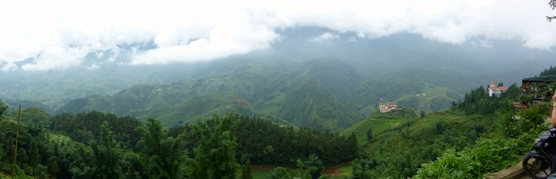 Sapa Views