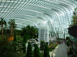 Flower Dome - Gardens by the Bay