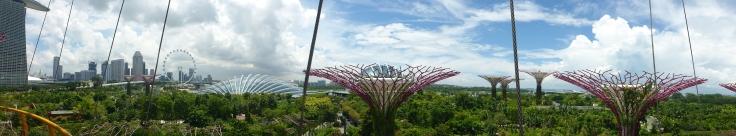 Singapore Pano