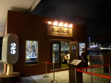 Magnum Pop-up Shop