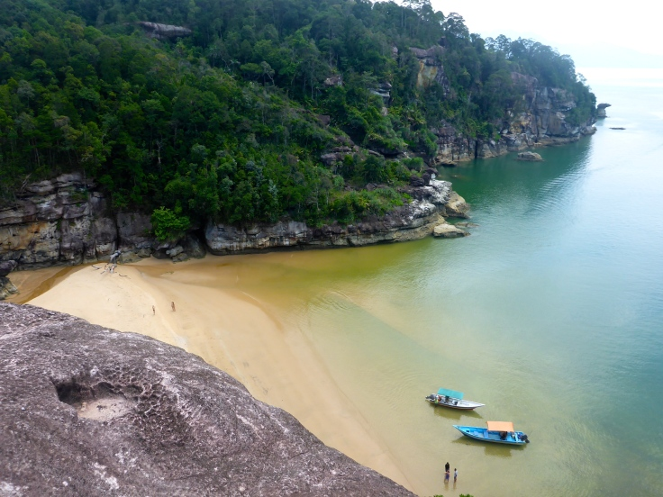 Teluk Pandan Kecil - Bako National Park