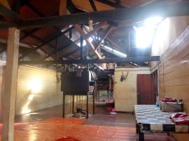 Bario Asal Longhouse