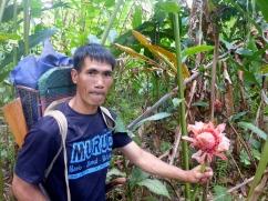 The Jungle Whisperer
