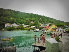 Barra da Lagoa in Flori
