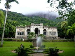 Parque Lage