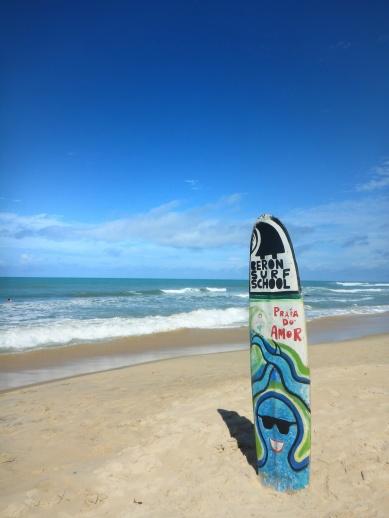 Surfers. Everywhere.