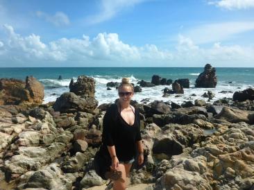 Rocky Beach Mid-Dune Buggy Tour