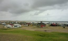 Cabo Polonio - Pretty Much the Whole Town
