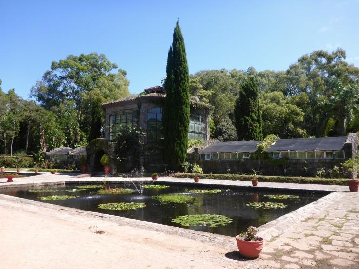 Some Park Near Punta del Diablo