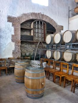 Barrels on Barrels
