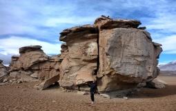 Me. Rock.