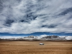 The Road to Bolivia