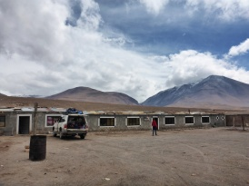 Accommodation Options in the Middle of Nowhere